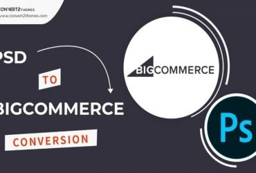 Private: PSD to Bigcommerce Theme
