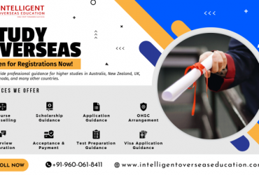 Private: Education Overseas Consultants in Chennai