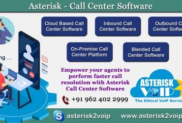 Perfact Asterisk – Call Center Software Solution Provided by Asterisk2voip Technologies