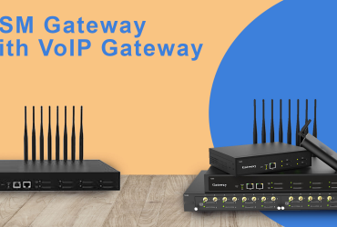 Gsm Gateway Provider all our India