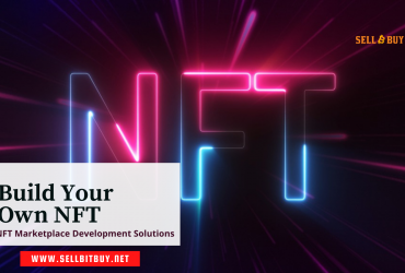 NFT MarketPlace Development – Sellbitbuy