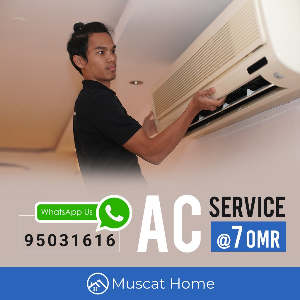 Urgently Required AC Technician for Oman | Best Service Agencies