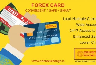 Buy Forex Card Online In Peechi Thrissur At Best Rate