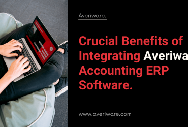 User Friendly Accounting Cloud ERP software | Averiware