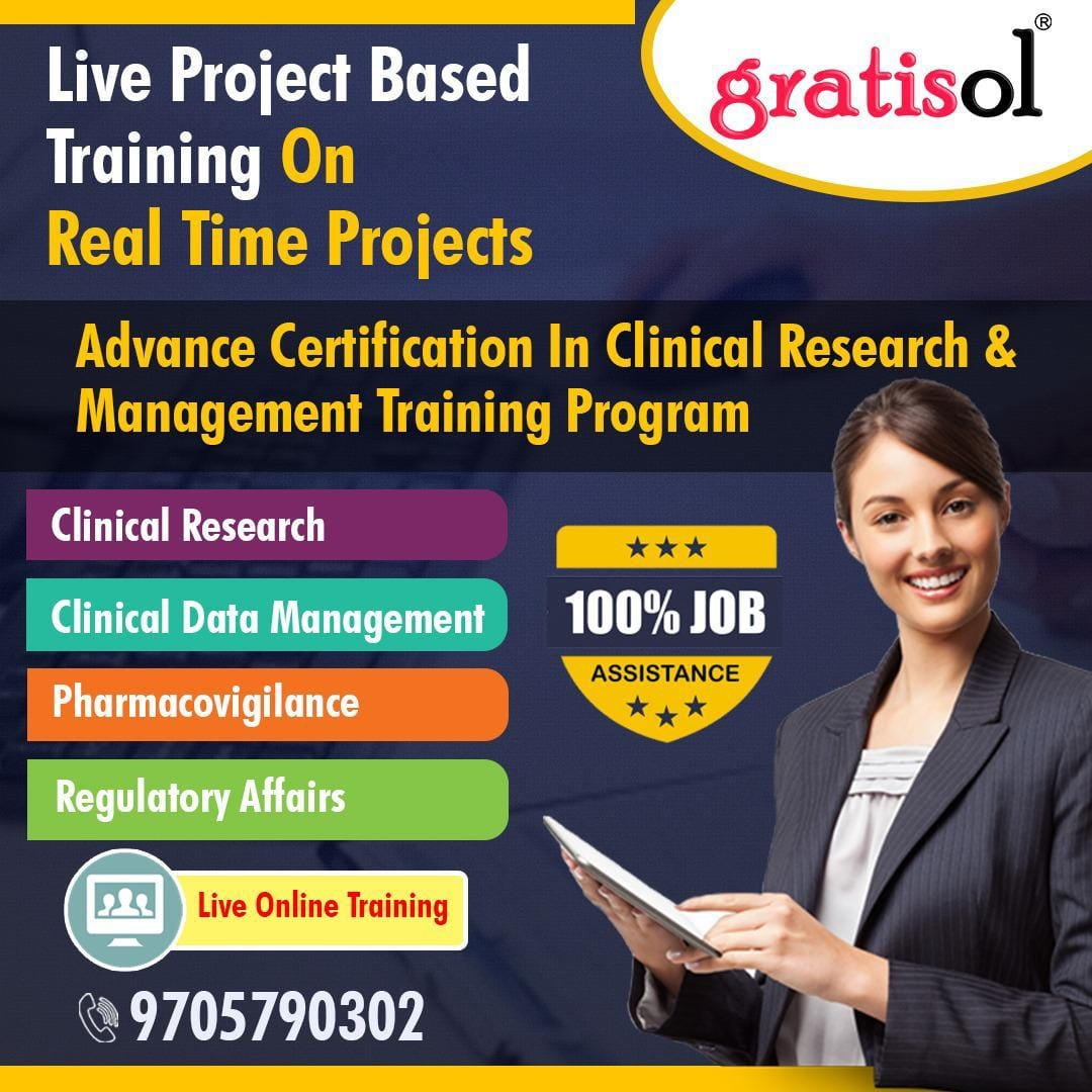 Private: Clinical Research Course in Hyderabad