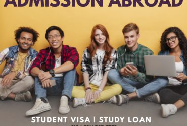 Immigration Services & Study Abroad