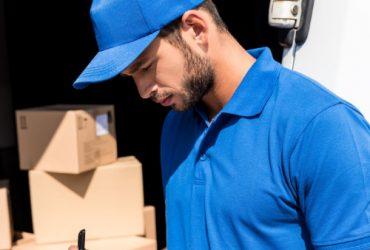 International Courier & Cargo Service in Hyderabad