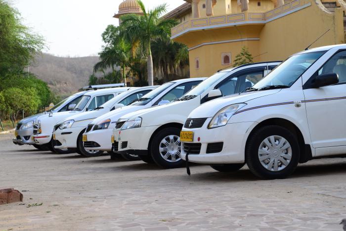 Best Car Rental Agency in Jaipur – Rajasthan Cars Rental