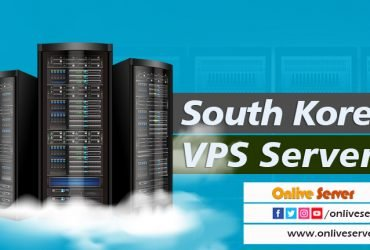 Update Your business with South Korea VPS Hosting by Onlive Server