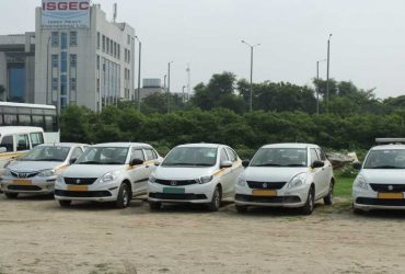 Hire local taxi in greater Noida