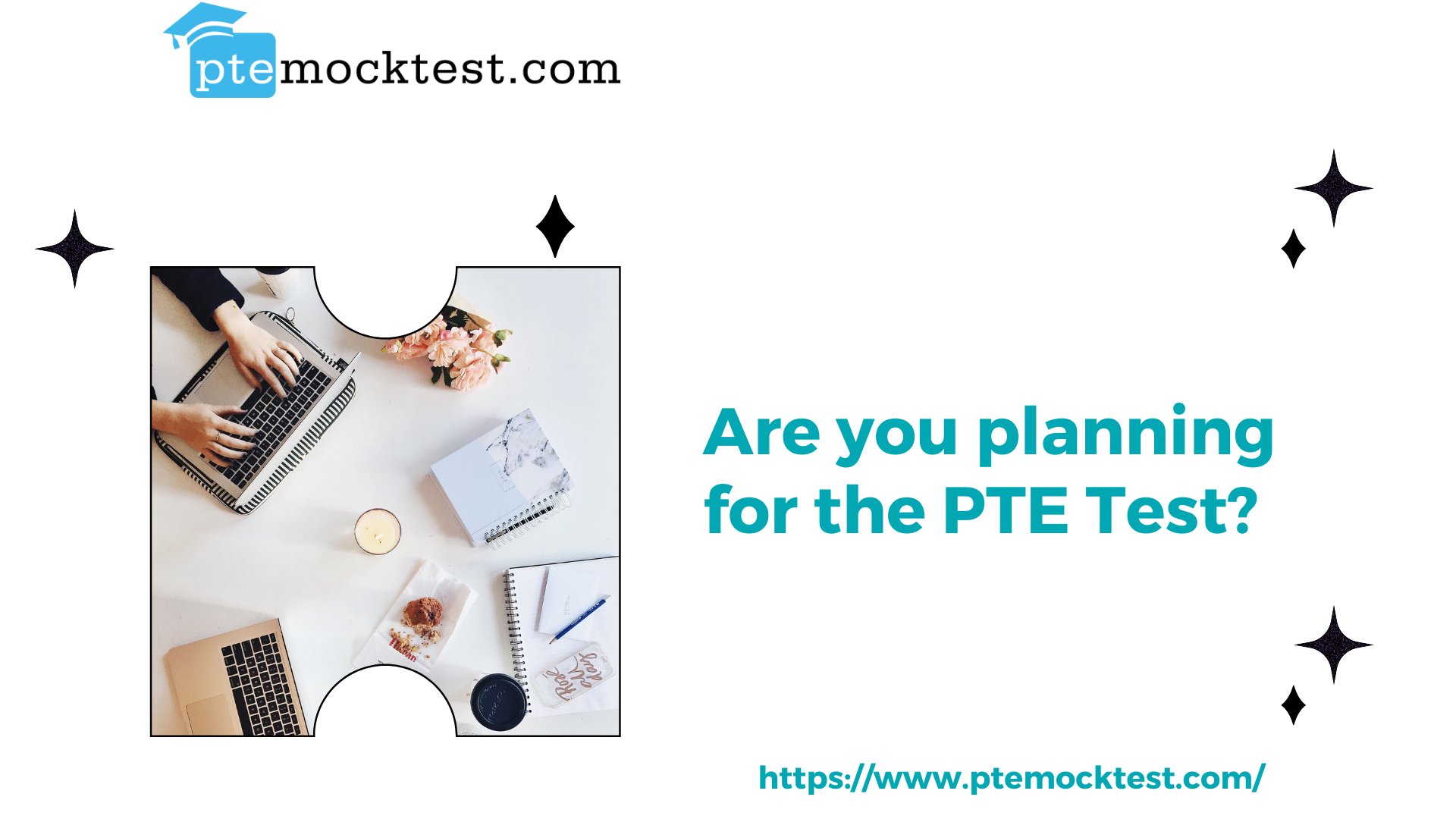 Are you planning for the PTE test?