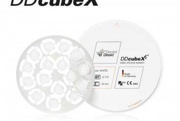 Private: DD cubeX²® – Super High Translucent (SHT)
