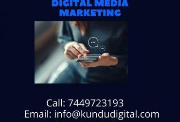 Get Professional Digital marketing Agency in Kolkata