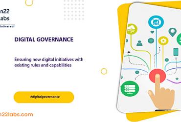 Digital governance service