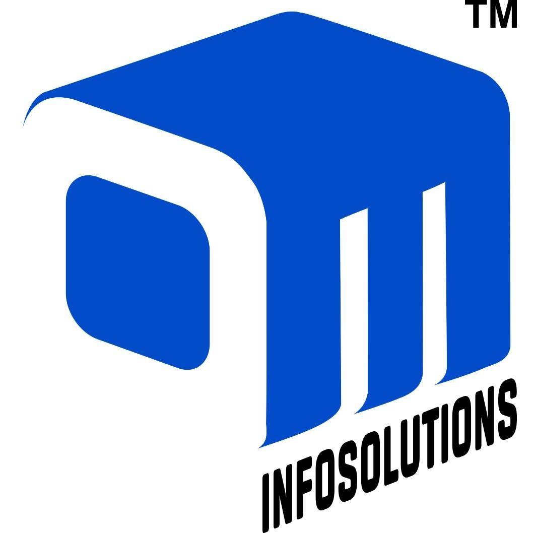 Om Infosolutions Branding & Digital Marketing Agency