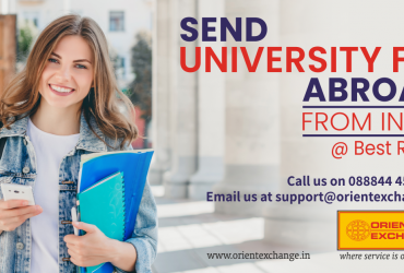 Outward Remittance from Model House, Jalandhar | Pay Fees to Universties abroad