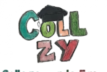 Collzy- College made easy