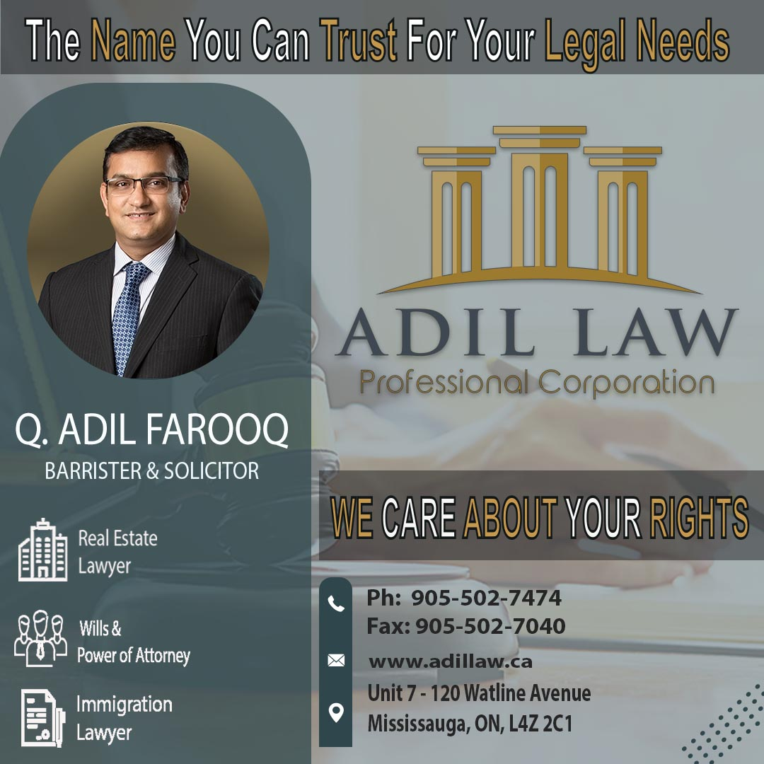 Real estate Lawyer!