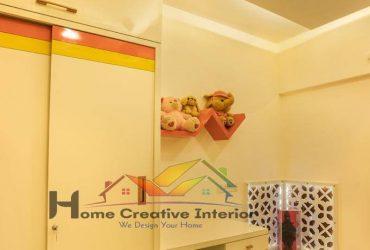 Best Interior designers in Nibm pune |Home Creative Interior|
