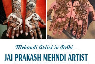 Mehndi Artist in Delhi