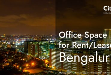 Office Space for Rent in Bengaluru | CityInfo Services Property Portal