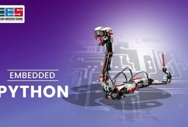 Python Powered Embedded Systems Courses