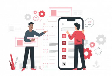 Private: Best On-Demand App Development Service Company in India