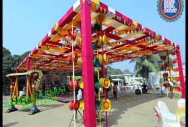 Wedding Planner in Lucknow- Band Baza Barat