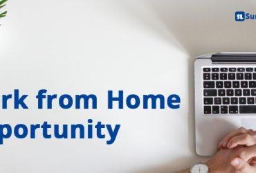 Work From Home Opportunity at SurveysLegit.com